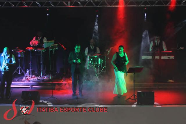 Noite Dançante - Banda Philadelphia