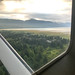 Cessna flight from Gustavus to Juneau