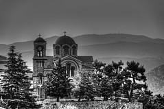 A new dawn in Dephi (Leguman vs the Blender) Tags: greece delphes delphi d90 nikond90 europa europe