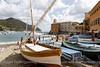 Sestri Levante, Liguria, Italy, Italian Riviera (doublejeopardy) Tags: italianriviera liguria italy boat sestrilevante beach places sea