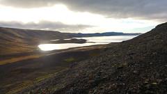 11 (Guðmundur Róbert) Tags: mountain bike mtb 29er iceland kleifarvatn cube cycling hjólreiðar reiðhjól hjól lg g4 landscape landslag autumn haust