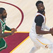 Dwayne Wade vs  Kyrie Irving