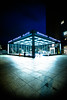 Berlijn - 28 (coopertje) Tags: berlijn berlin potsdam potsdamerplatz subway metro ubahn db evening deutschland germany brandenburg duitsland allemagne bahnhof woistderbahnhof