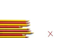 homenatge a catalunya (brescia, italy) (bloodybee) Tags: catalunya cataluña catalonia spain europe homagetocatalonia flag referendum vote democracy demonstration generalitat independece estelada pencil stripes cross stilllife white yellow red