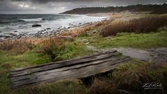 Spornes (Karl P. Laulo) Tags: spornes hdr waves windy norge norway