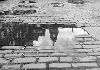 Morley town hall.