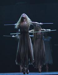 Tiffany Hedman (DanceTabs) Tags: dance ballet enb englishnationalballet akramkhan sadlerswells dancing dancers balletdancers