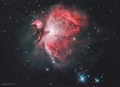 Orion nebula (Themagster3) Tags: