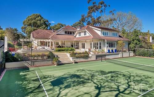 50 Rosebery Rd, Killara NSW 2071