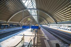 Station Amersfoort (Emilio Guerra) Tags: amersfoort holanda lowcountries nederland netherlands paisesbajos utrecht
