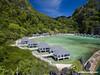 02. Lagen Island - Aerial (RESORT4UTRAVEL) Tags: philippines apulit resort elnido palawan elnidoresorts lagen pangulasian elnidocove cove miniloc