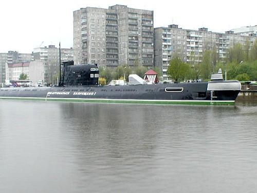 u-boat ©  serge.zykov