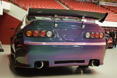 DSC_0523 (WSU AEC (Automotive Enthusiasts Club)) Tags: gc 2017 wsu wazzu cougs go washington state university aec automotive enthusiasts club car auto classic sports beasley coliseum