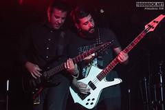 Somas Cure @ Aquelarre Metalrock Fest