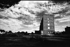 Untitled-1 (JFM1234) Tags: 1600push geneseehospital kodaktrix nikonfm rochesterny rodinal rodinal150 blackandwhite film pushprocessing