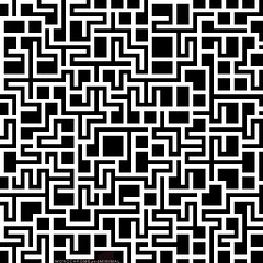 Constructivism art meets generative art (monochromeandminimal) Tags: p5js processing codingtrain generative generativedesign generativeart art coding mediendesign mediaart technology codeart danielshiffman visual geometricart grid pattern bauhaus destijl algorithmicart abstract monochrome minimal monochromundminimal 3dminimal