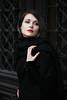 Elegance (Barry_Madden) Tags: helsinki model photoshoot victoria allinblack elegant female mysterious portraitphotography portraits portraits2017 redlipstick russianspy russiangirl shorthair spy woman youngwoman