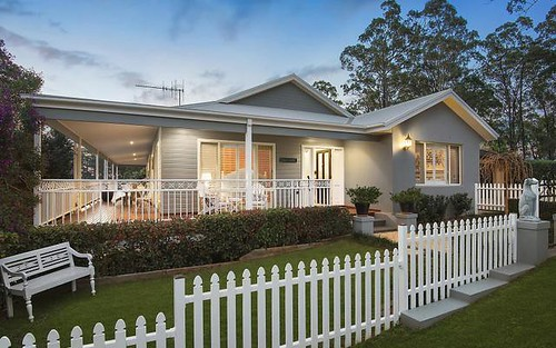 3 Raven Hill, Port Macquarie NSW 2444