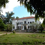 French Governor's Mansion, Kampong Thom thumbnail