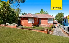 Address available on request, Telopea NSW