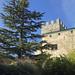 2017-10-27 11-01 Südtirol 186 Schnalstal, Schloss Juval