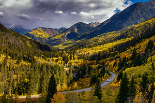 Colorado Pass