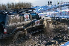 Off-road vehicle brand Toyota overcomes the track (serhiy4) Tags: offroadvehicle 4x4 dirtroad lightingequipment activity adventure cablewinch car challenge coiledspring competition competitivesport conqueringadversity crossing cycling danger dirty driveway driving engine excitement exploration extremesports extremeterrain incentive journey land landvehicle modeoftransport motion motivation motorizedvehicleriding mud toyota outdoors photography riding rivalry road rope shockabsorber sport sportsrace sportsutilityvehicle swamp transportation tripping unhygienic wheel snow winter jump