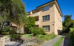 2/14 Chandos Street, Ashfield NSW
