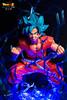 Dragon Ball - ChoShinGiDen - SSB Goku Kaioken-5 (michaelc1184) Tags: dragonball dragonballz dragonballgt dragonballsuper saiyan saiyangod kaioken goku banpresto bandai anime toys figure