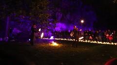La Nocturne des Coteaux de la Citadelle 2017 (Liège / Luik) (Dirk DS) Tags: nocturne coteaux citadelle fire vuur flamme vlam nacht night liège luik belgium belgië belgique 2017 feu candles kaarsjes bougies nuit vuurspuwer vuurspuwen firebreathing firebreather cracherlefeu cracheurdefeu