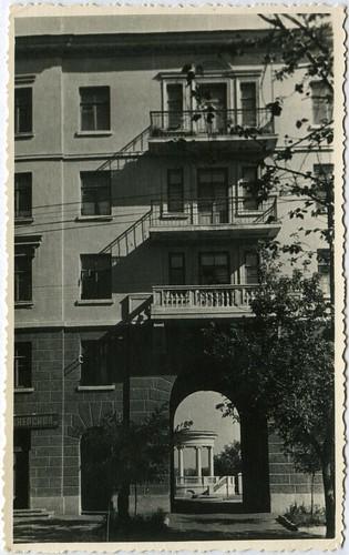 ул Комсомольская (Староказацкая), 68 ©  Alexander Volok