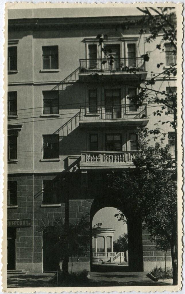 фото: ул Комсомольская (Староказацкая), 68