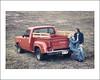 Vehicle Collection (8435) - Dodge D100 Warlock (Steve Given) Tags: familycar motorvehicle automobile dodge d100 warlock pickup truck 1960s