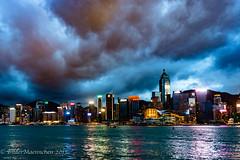 Hong Kong-16 (BilderMaennchen) Tags: hkg hong kong nikon bildermaennchen bildermaennchencv city citynight d4 d4s