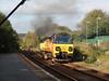 70808 Liskeard (9) (Marky7890) Tags: colasrail 6c36 class70 70808 liskeard cornishmainline freight cornwall train