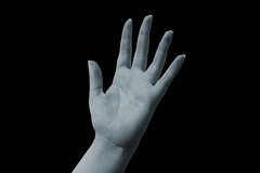 2 (EmileeGallett) Tags: photoshop planet planets illusion hands hand vampire art paint bacteria