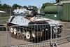 Tank (Pentakrom) Tags: raf manston history museum tank scorpion