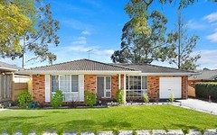 3 Preli Place, Quakers Hill NSW