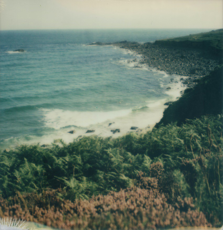 The world 39 s best photos of blue and polaroid flickr hive for Landscaping rocks sunshine coast