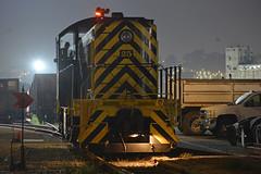 Zero track, San Francisco (CN Southwell) Tags: sf bay belt rr railroad san francisco alco california