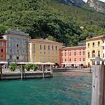 Riva del Garda - Altstadt (18) - Uferpromenade thumbnail