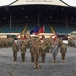 213th Regional Support Group change of command ceremony 2017 thumbnail