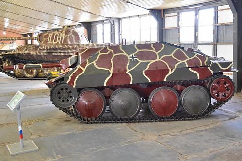 Jagdpanzer 38(t) Hetzer '322973'