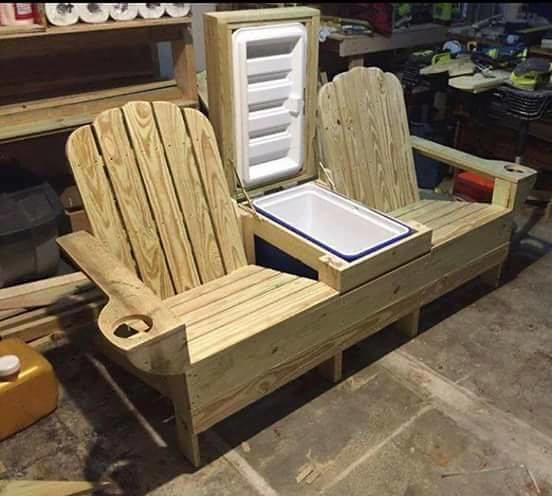 40 Outdoor Woodworking Projects For Beginners: The World's Best Photos Of Pdf