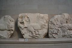 DSC_0577 (Andy961) Tags: uk england london britishmuseum museums elginmarbles greek sculpture antiquties