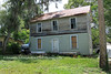 Old I-House in DeLeon Springs (Black.Doll) Tags: deleonsprings volusiacounty florida cracker ihouse tinroof wood frame vernacular