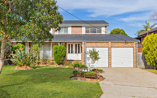 7 Balmoral Cr, Georges Hall NSW 2198