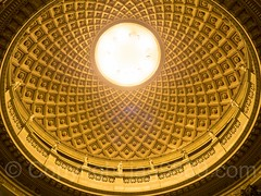 Inside the Gould Memorial Library, Bronx Community College, New York City (jag9889) Tags: 2017 20171015 allamericacity architecture bcc bronx bronxcommunitycollege building cuny ceiling cityuniversityofnewyork college dome event gold gould house indoor interior landmark library ny nyc newyork newyorkcity newyorkisopen ohny ohnyweekend openhouse openhousenewyork outdoor skylight thebronx usa unitedstates unitedstatesofamerica universityheights westbronx jag9889