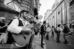 Angelo Salvatore Daddelli - Musica Folk Siciliana (D@niel&) Tags: palermo sicilia italia turismo vacanze leviedeitesori leviedeitesori2017 nikon d750 samyang 14mm danielelivolsi wwwdanielelivolsicom
