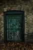 Doorway (Ian-83) Tags: d7000 dx nikon city 1685mm cambridge rustic peeling decay worn weather